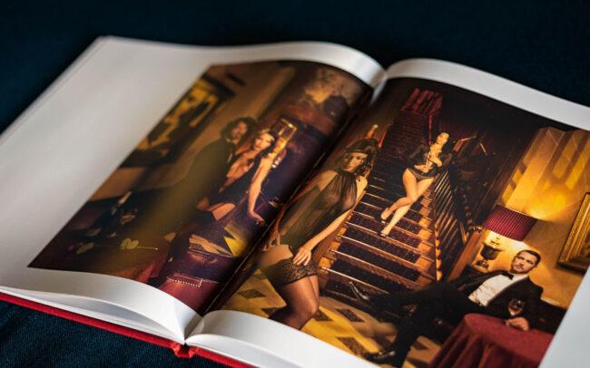 Le Livre des nuits de Lyon fantasmées - Pierre SAGE